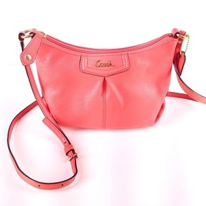 Coach | Coral Crossbody Bag